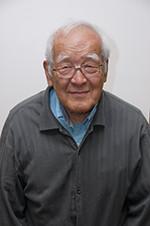 Dr. Fred Sunahara