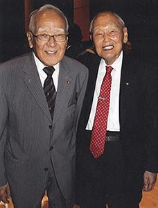 Fred Sunahara & Fred Sasaki