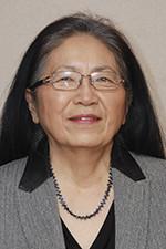 Pauline Tanaka