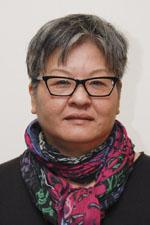 Mayumi Maemura