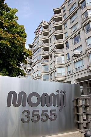 Momiji Residence