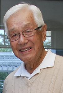 Roy Shinobu