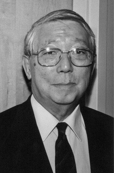 Kazuo Oiye