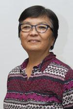 Gail Aihoshi